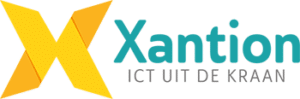 Logo van Xantion