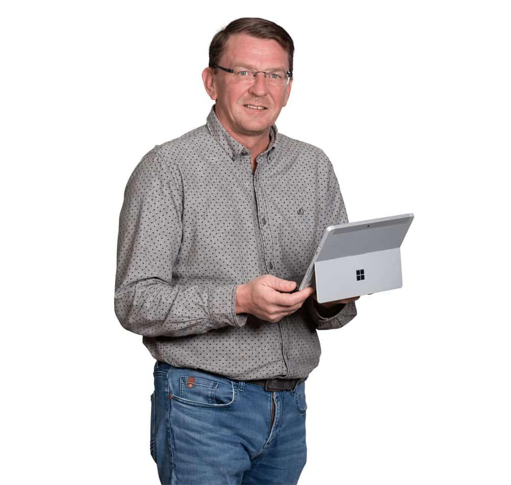Gert Varekamp