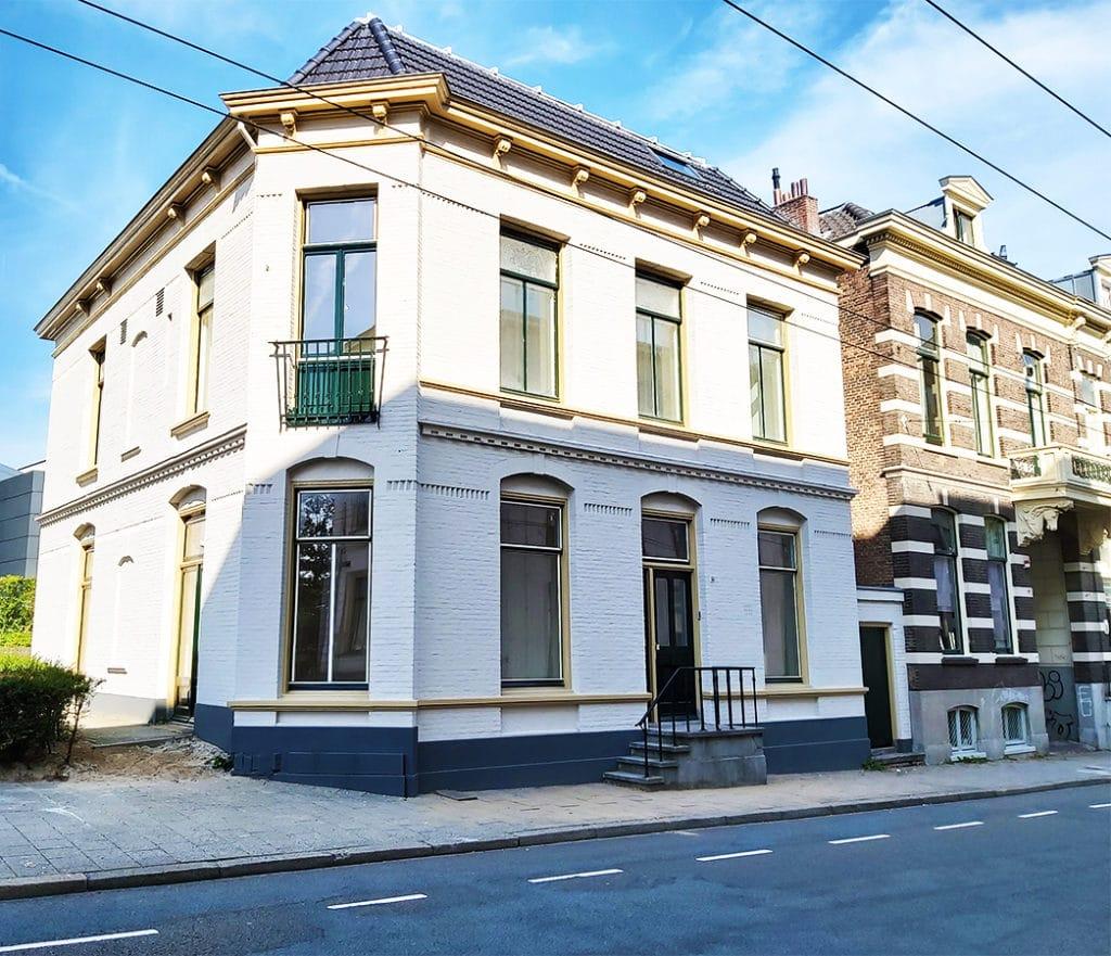 Pand in Utrecht