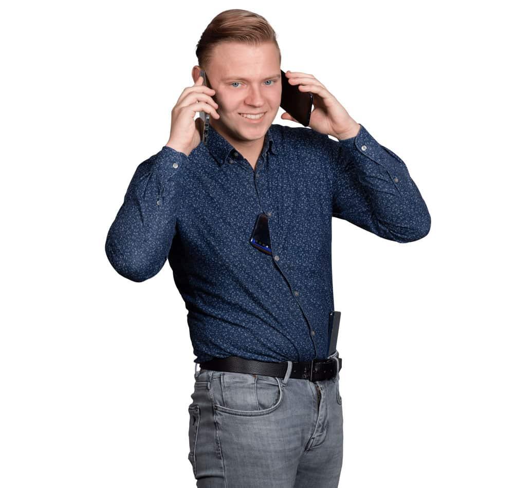 Gert Jan Varekamp